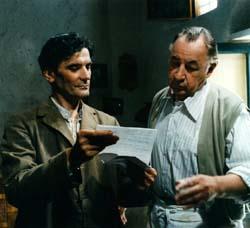 Il Postino movie review 1994