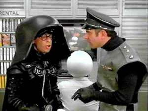 Spaceballs Box office History year in review