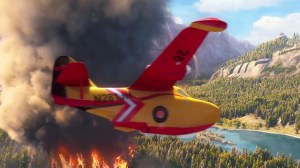 Planes - Fire and Rescue - Box Office History