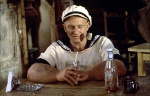 Popeye - Robin Williams