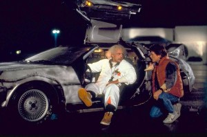 Back to the Future - Box Office History