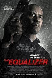 The Equalizer movie