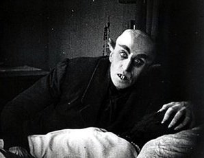 My Favorite…Monster Movies:  Vampires