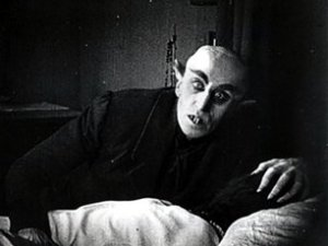 My Favorite Monster Movies: Vampires
