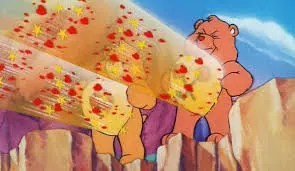 """Movies That Ruined My Childhood – The Care Bears II """"The New Generation"""""""