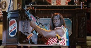 Terry Crews...you complete me.