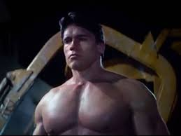 Is it too late to swap CG Arnold for the real thing?