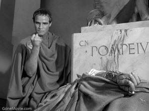 Julius Caesar movie review