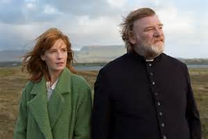 New Movie Reviews this week - Calvary