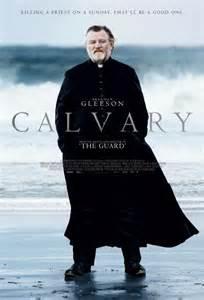 New Movie Reviews this week Calvary