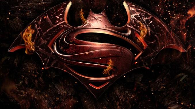 Batman Vs Superman trailer
