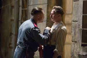 Child 44 - new Movie Reviews this week