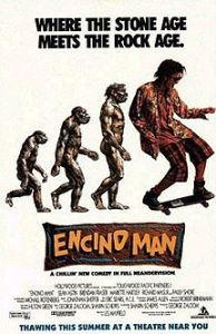 Encino Man (1992) Retro Movie Review