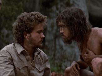 Iceman (1984) Retro Movie Review