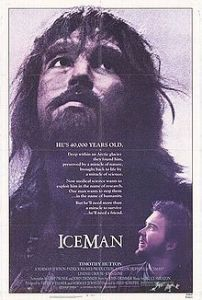 Iceman (1984) Retro Movie Review
