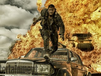 Coming Soon Trailers: Area 51, Mad Max