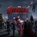 Box Office Wrap Up: Avengers Assemble!