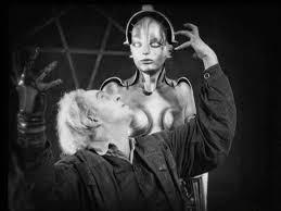 Top Ten Mad Scientists Movies - Dr. Rotwang