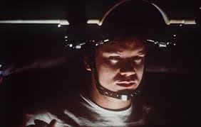 Movie Review: Jacob's Ladder (1990)