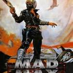 Retro Review Triple Play:  Mad Max Series