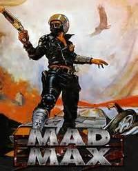 Retro Review Triple Play: Mad Max Series