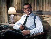 Top Ten Mad Scientists Movies - Dr. No