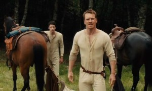 Movie Review: Slow West