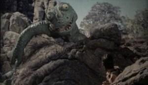 Top Ten Best Dinosaur Films! Caveman