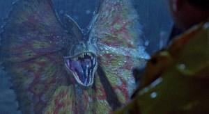Top Ten Best Dinosaur Films! Jurassic Park