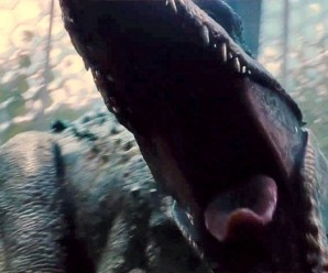 Box Office Wrap Up:  Jurassic World Indomitable