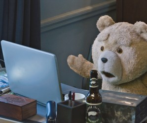 See It Instead: Ted 2