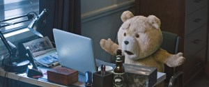 ted 2 splash
