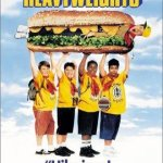 Top Ten Memorable Movie Camps - Camp Hope - Heavyweights