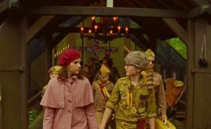 Top Ten Memorable Movie Camps Camp Ivanhoe from Moonrise Kingdom (2012)