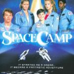 Top Ten Memorable Movie Camps - Space Camp