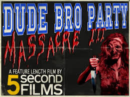Retro Review: Dude Bro Party Massacre III
