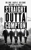 Straight Outta Compton Movie