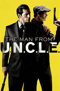 The Man From U.N.C.L.E box office