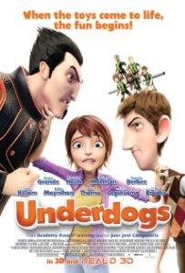 Underdogs Movie
