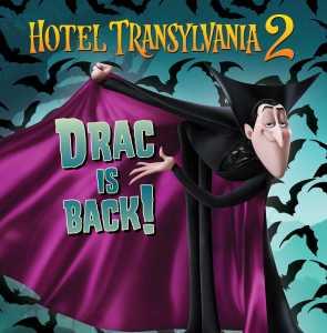 Hotel Transylvania 2 box office