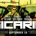 See It Instead:  Sicario