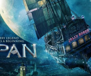 """Box Office Wrap Up: Peter """"Pans"""" In Theatres"""