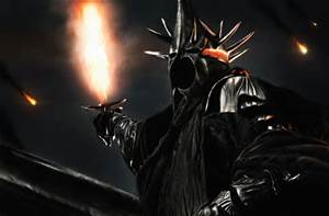 top ten wicked witches The Witch King of Angmar