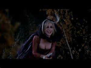 Sarah Sanderson, Hocus Pocus top ten wicked witches