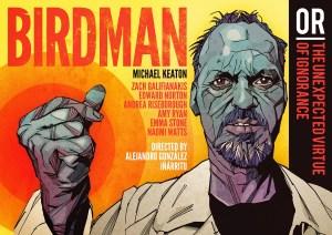 Birdman box office
