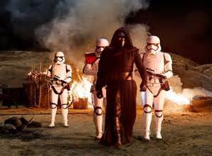Box Office Wrap Up: The Power Of The Dark Side