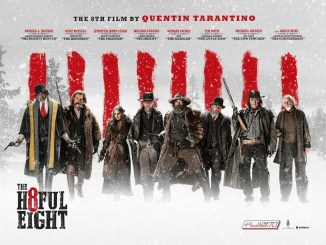 The Hatefull Eight Coming soon trailers