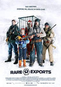 Rare Exports, A Christmas Tale