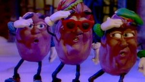 Will Vinton's A Claymation Christmas Celebration Movie Review