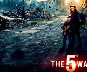Coming Soon Trailers:  The 5th Wave, Dirty Grandpa, Martyrs